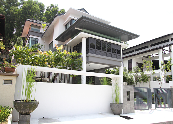 AM Residence