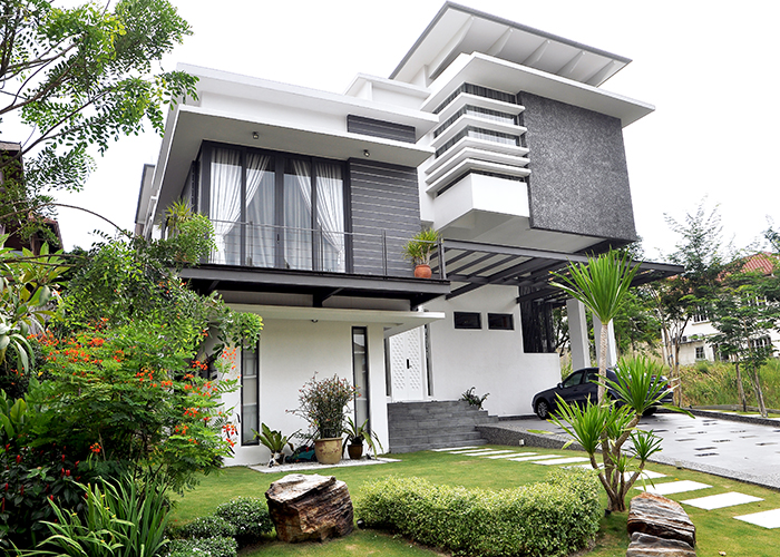 P Residence