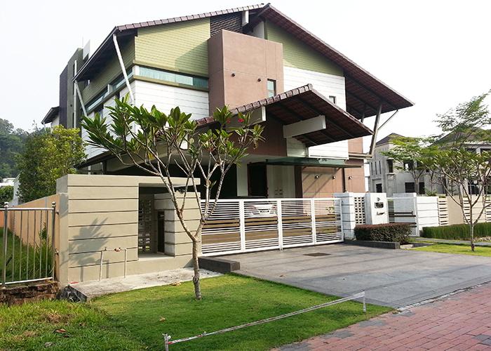 EC Residence