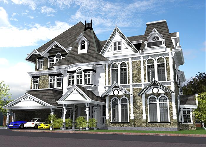 Ngo Residence