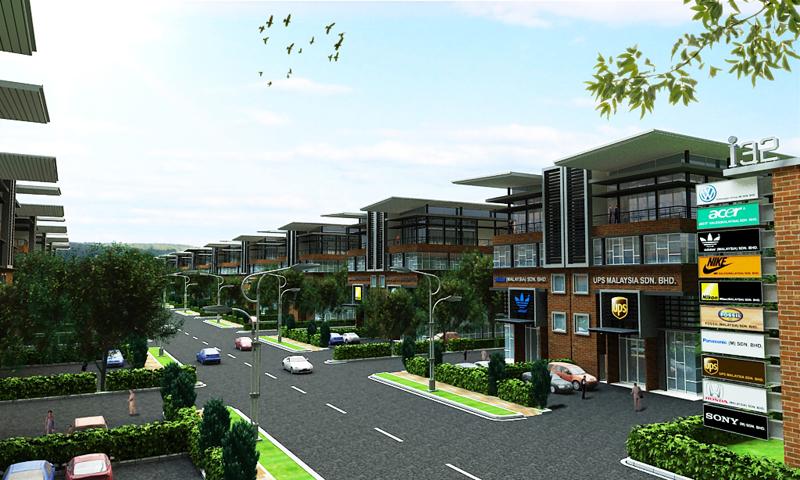 i32 Factory Development