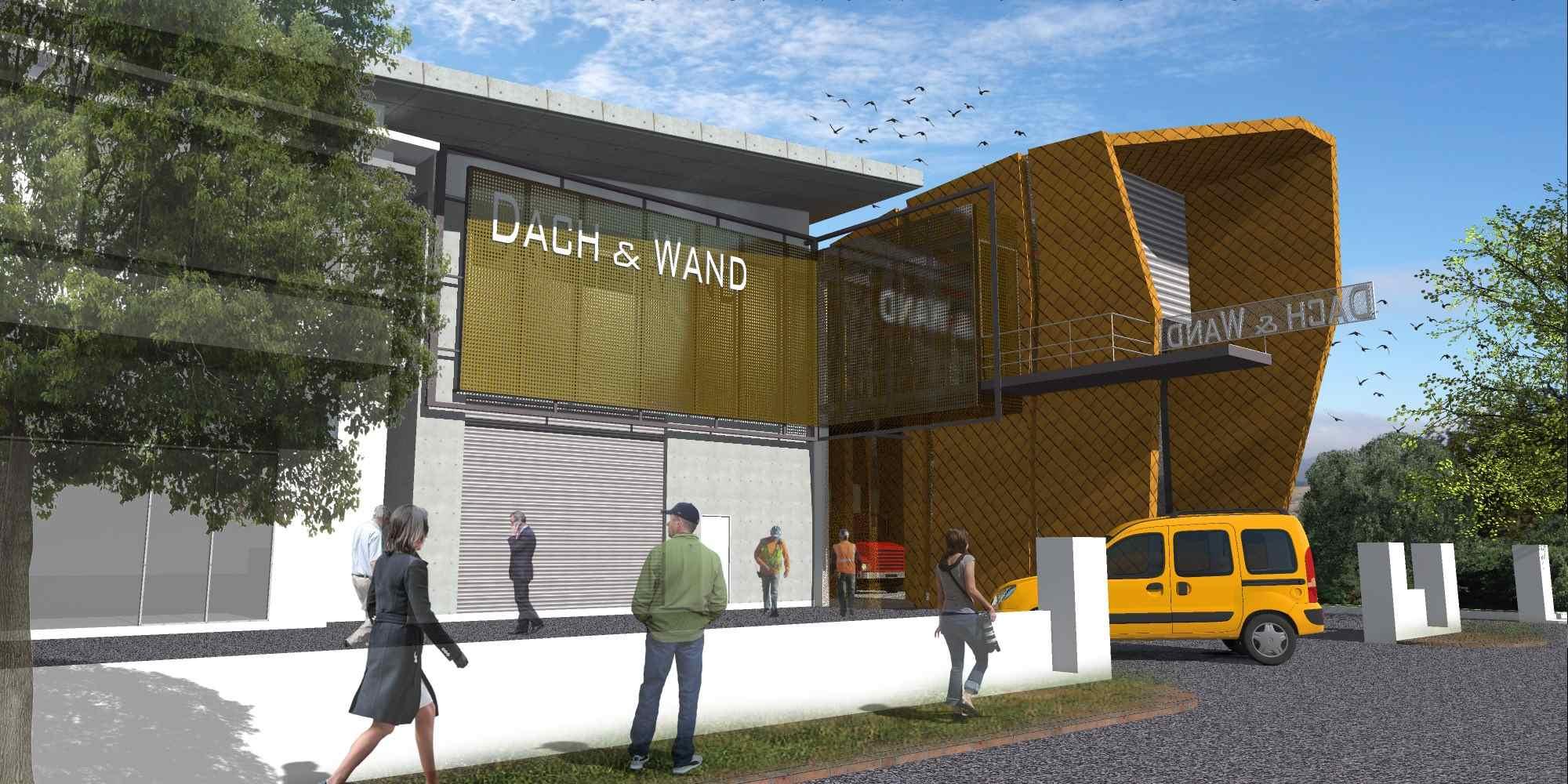 Dach & Wand SB HQ