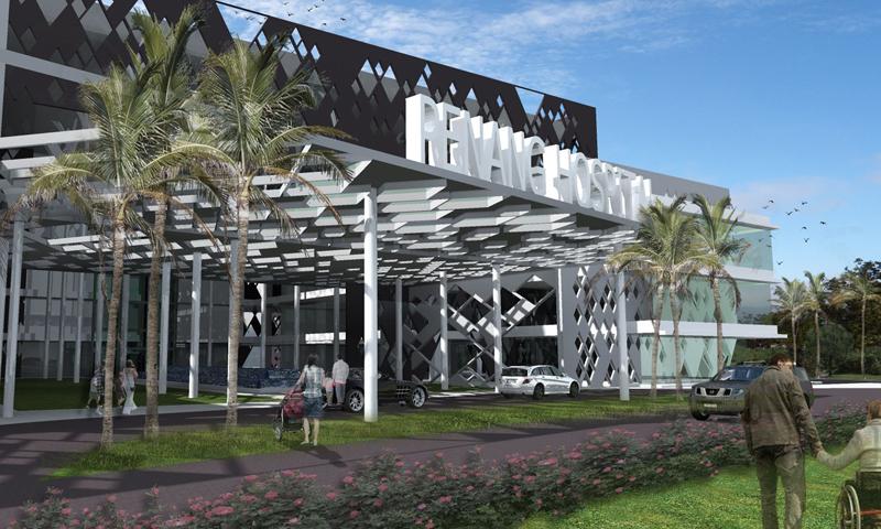 Penang Hospital