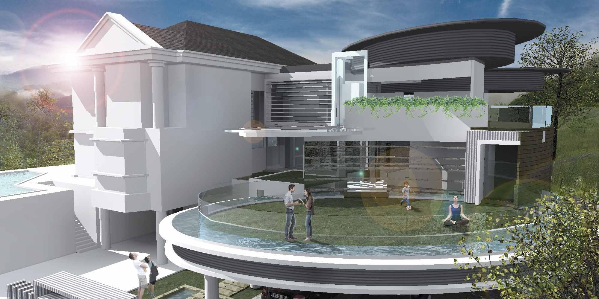 DM Residence, Damansara Height