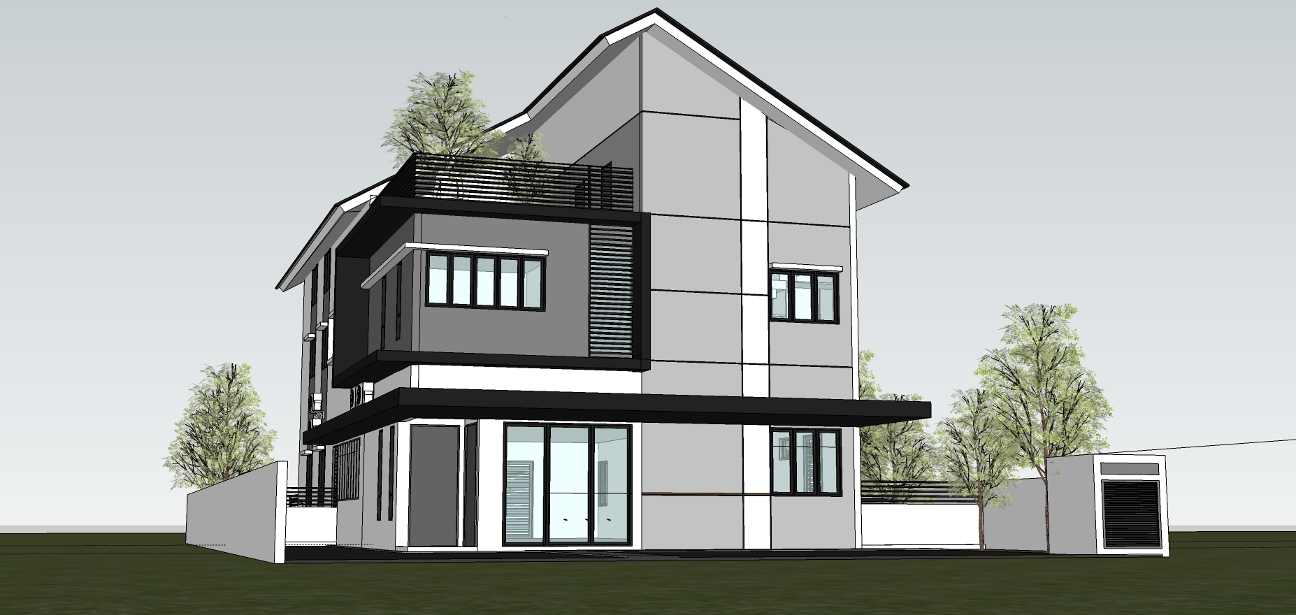 SL Residence