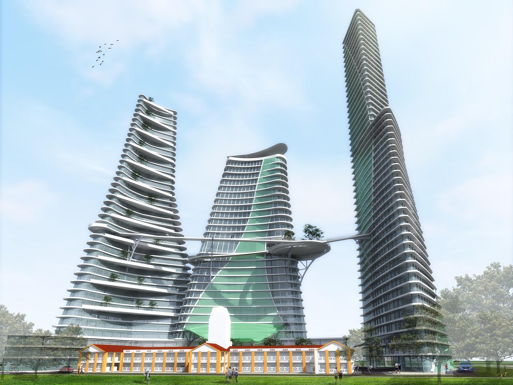 Jalan Sultan Ismail Mix Development