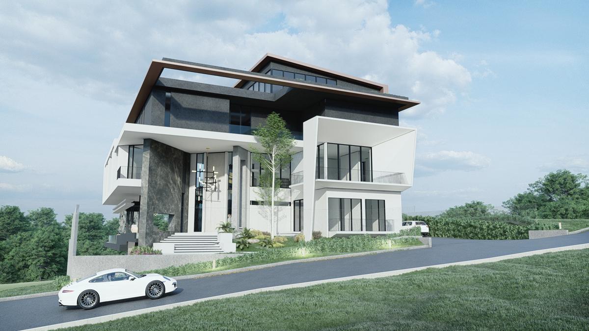 DBT Residence