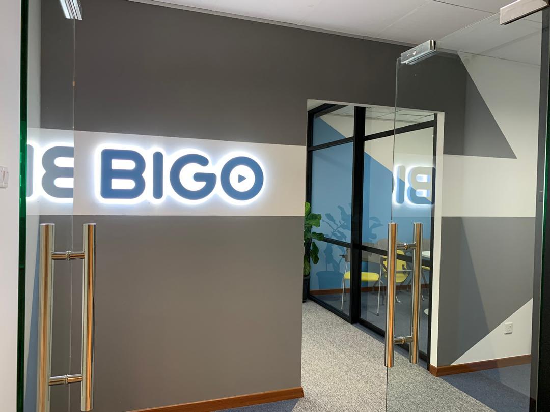 Wisma Chuang, BIGO Office