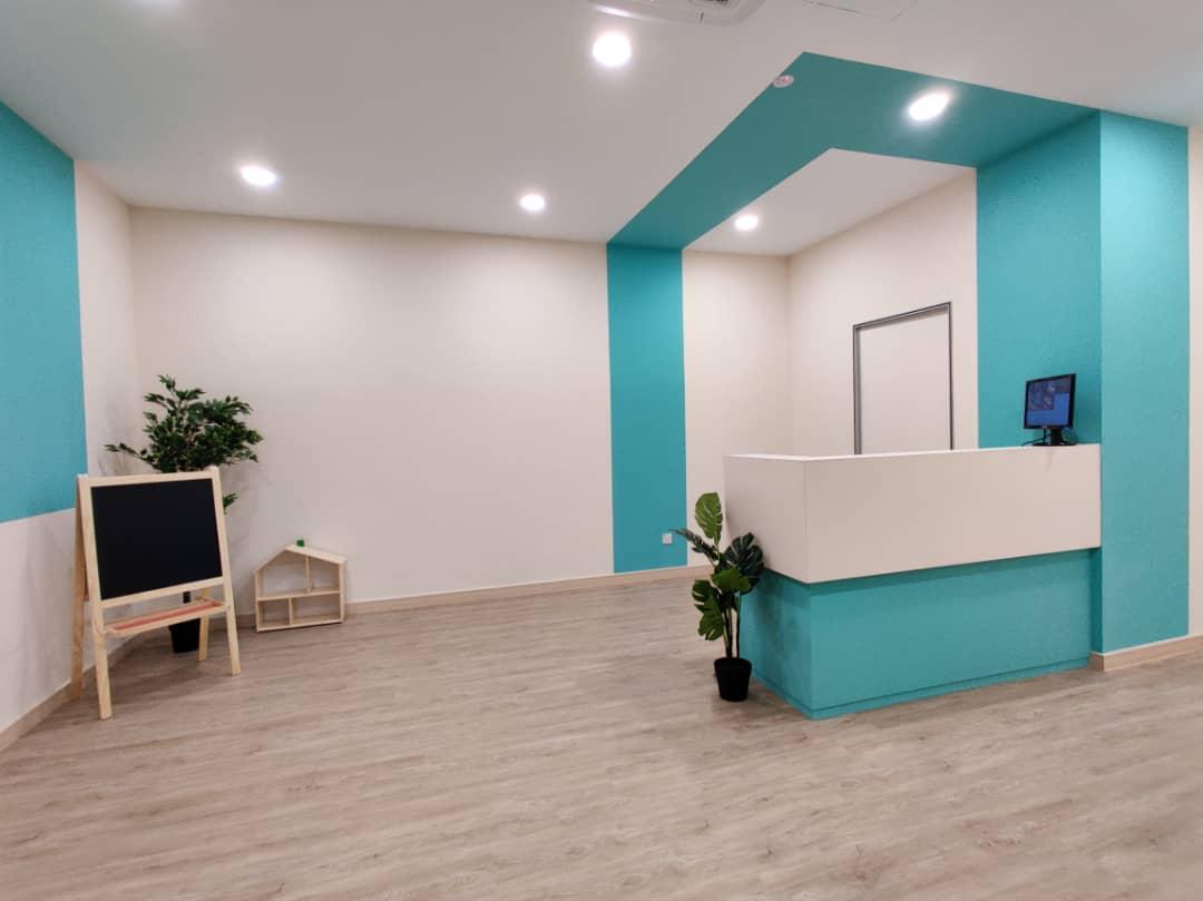 Therapy Centre, Alam Damai