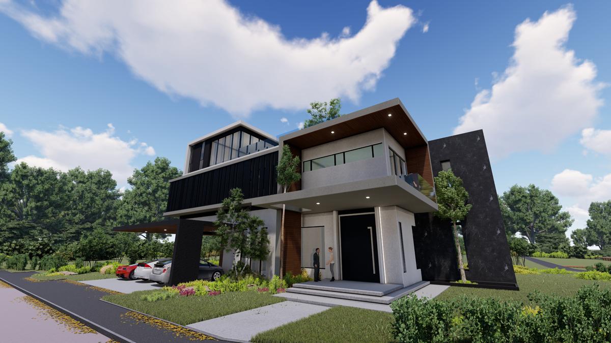 AB House, Klang