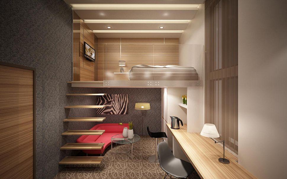 Jalan Ipoh Budget Hotel 5