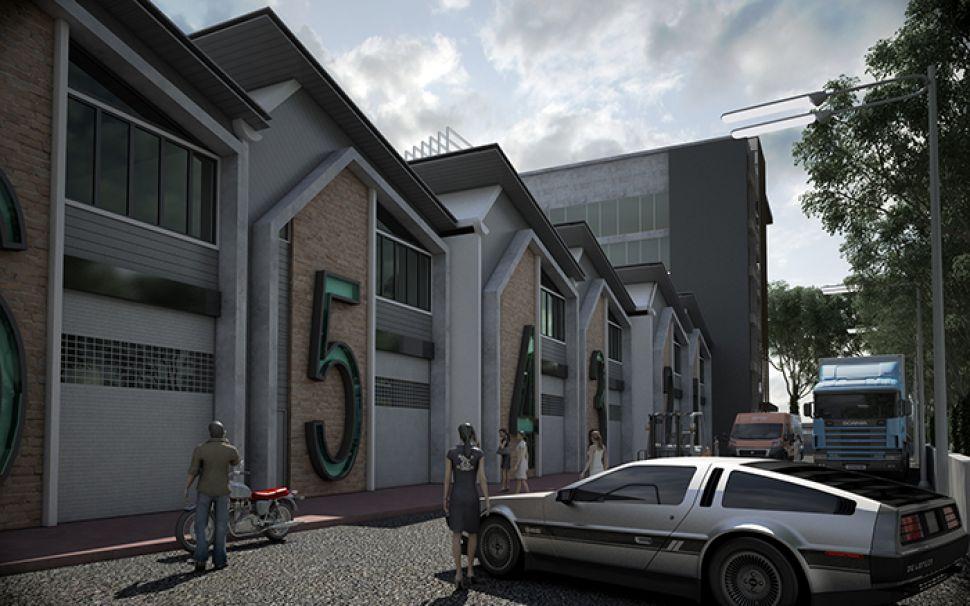 Pulau Meranti Factory 7