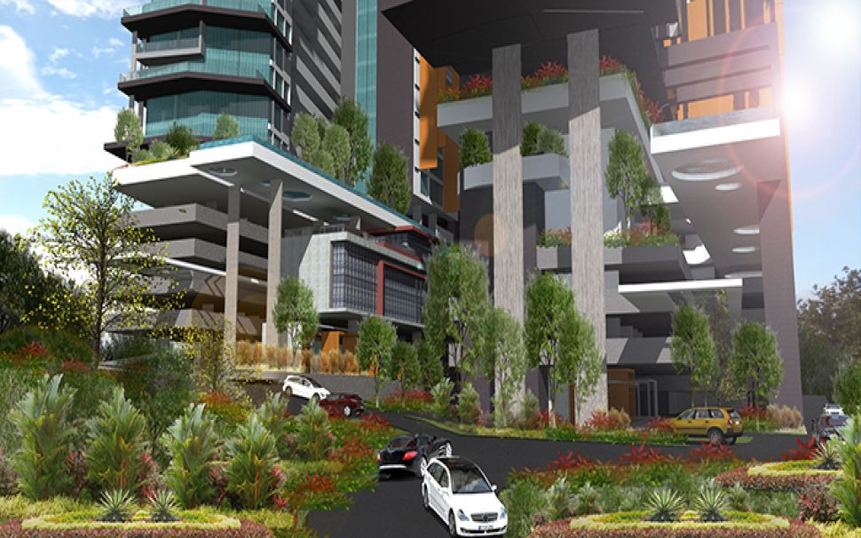Seri Bintang Development 2