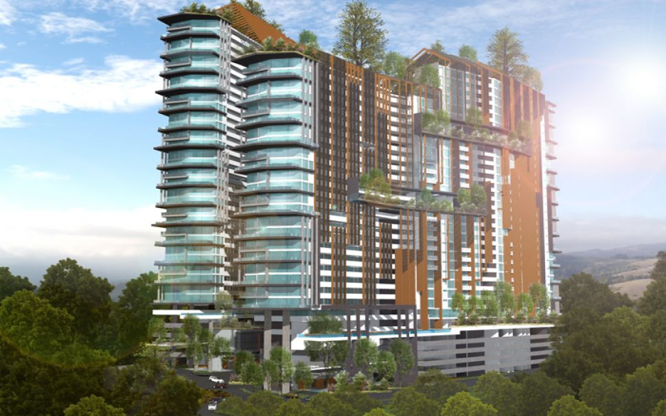 Seri Bintang Development 4