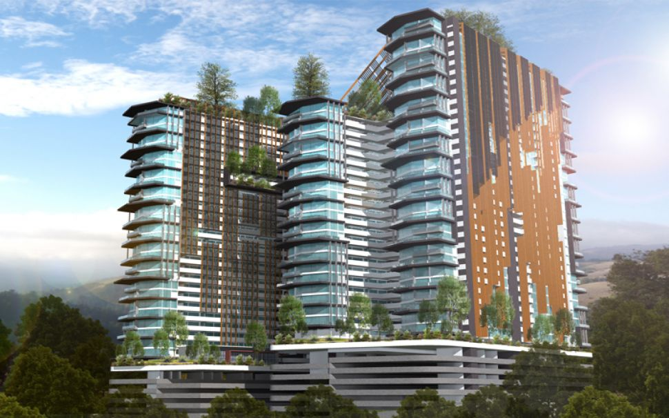 Seri Bintang Development 7