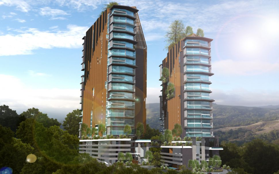 Seri Bintang Development 8