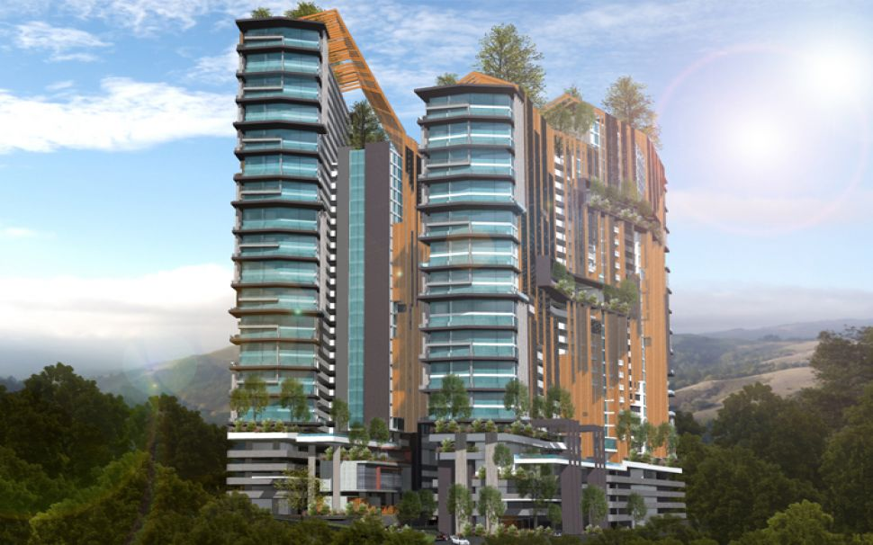 Seri Bintang Development 9