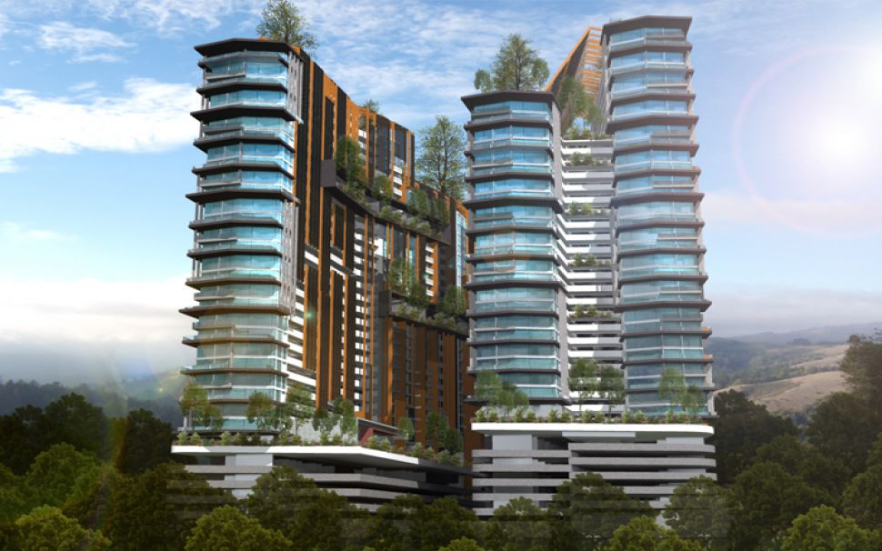 Seri Bintang Development 10