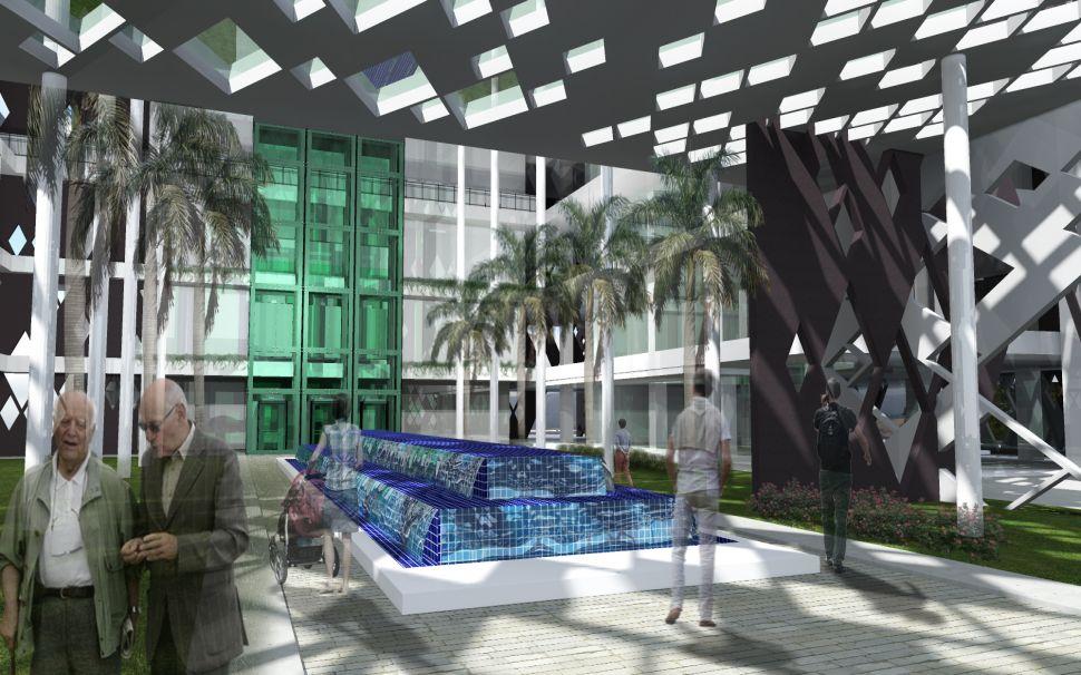 Penang Hospital 2