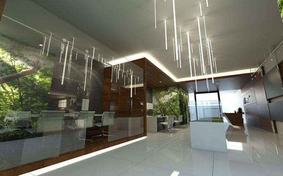 Fajarbaru sales office 3