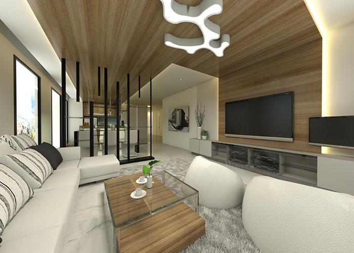 Seringin Residence 4